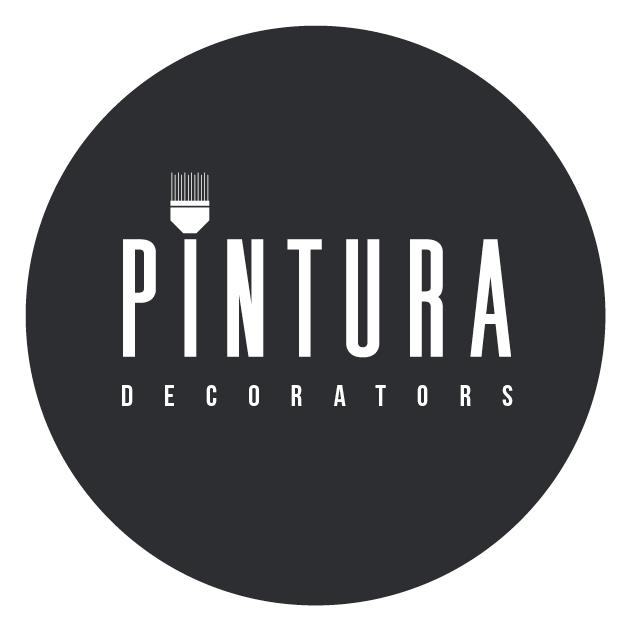 Branding & Logos, Pintura Decorators logo