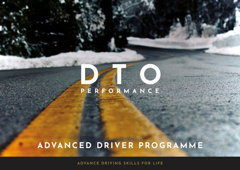 DTO Advanced Driver Programme